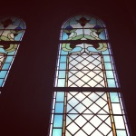 Abbortsford Convent windows 3